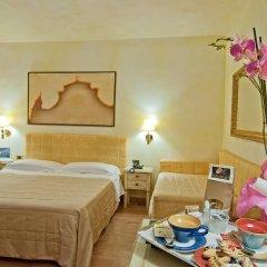 Alba Palace Hotel 3* Стандартный номер с двуспальной кроватью фото 7