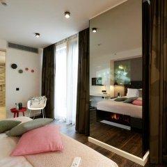Radisson Blu Hotel, Cologne 4* Полулюкс с различными типами кроватей фото 4