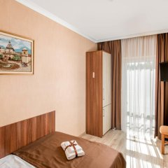 Hotel & SPA Restaurant Pysanka 3* Номер Комфорт фото 7