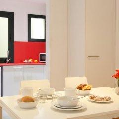 Отель Aspasios Verdi Apartments Испания, Барселона - отзывы, цены и фото номеров - забронировать отель Aspasios Verdi Apartments онлайн в номере фото 2