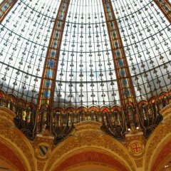 Отель Imperial Paris Париж спортивное сооружение