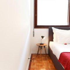 Апартаменты Archi Apartments комната для гостей фото 3