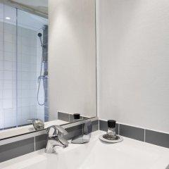 Отель ibis budget Paris Porte de Montreuil 2* Стандартный номер с различными типами кроватей фото 2