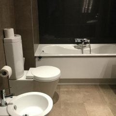 Апартаменты Forever Apartments Madrid ванная