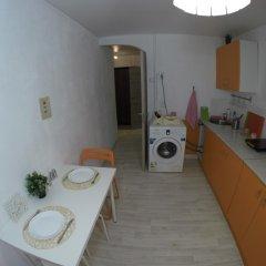 Гостиница Taganka Апартаменты с различными типами кроватей