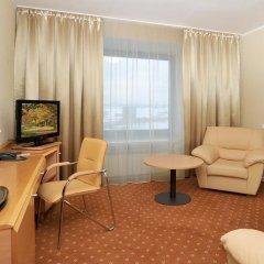 Гостиница Москва 4* Стандартный номер с двуспальной кроватью фото 13