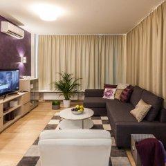 Отель Raugyklos Apartamentai Улучшенные апартаменты фото 25