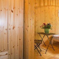 Green Jurmala Hostel Стандартный номер с 2 отдельными кроватями фото 4