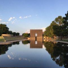 Отель Hyatt Place Oklahoma City - Northwest фото 2