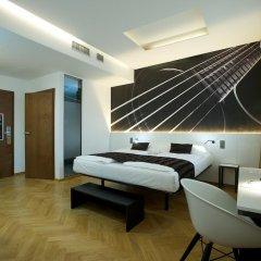 Отель Mosaic House 4* Люкс фото 9