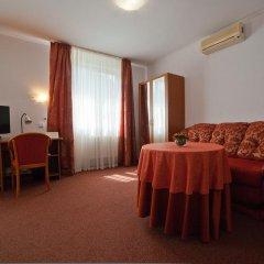 Тверь Парк Отель 3* Апартаменты с разными типами кроватей фото 5