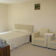 Апартаменты Green Life Family Apartments Pamporovo Стандартный номер с различными типами кроватей фото 3