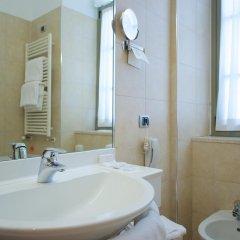 Отель Mercure Torino Crystal Palace 4* Стандартный номер с различными типами кроватей фото 2