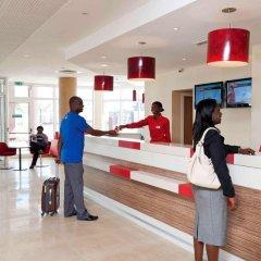 Отель Ibis Lagos Airport интерьер отеля фото 3