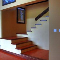 Отель Villa Boa Vista Португалия, Мадалена - отзывы, цены и фото номеров - забронировать отель Villa Boa Vista онлайн интерьер отеля