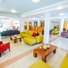 Отель Paradise Kings Club интерьер отеля