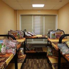 Hostel Garmonika Кровать в мужском общем номере фото 4