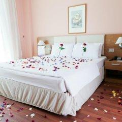 Albanian Star Hotel комната для гостей фото 4