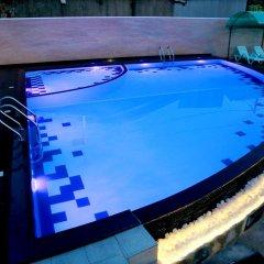Отель Villa Thotiya бассейн