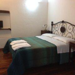 Отель Casa Vacanze Sotto l'Arco Читтадукале комната для гостей фото 2