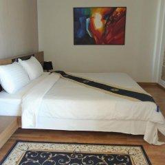 Отель Sunrise Villa Resort 3* Вилла с различными типами кроватей фото 11