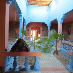 Отель Kasbah Le Berger, Au Bonheur des Dunes Марокко, Мерзуга - отзывы, цены и фото номеров - забронировать отель Kasbah Le Berger, Au Bonheur des Dunes онлайн фото 4