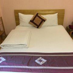 Saigon Pearl Hotel - Hoang Quoc Viet Улучшенный номер с различными типами кроватей фото 2