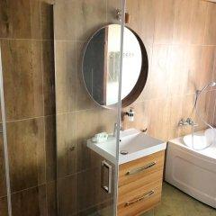 Отель Prawdzic Resort & Conference Польша, Гданьск - отзывы, цены и фото номеров - забронировать отель Prawdzic Resort & Conference онлайн ванная фото 2