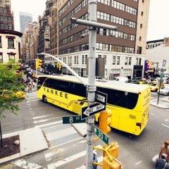 Midtown West Hotel городской автобус