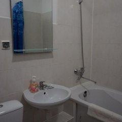 Гостевой дом Вилла Татьяна Стандартный номер с двуспальной кроватью фото 9