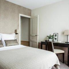 Hotel Aiglon 4* Номер категории Эконом с различными типами кроватей фото 2