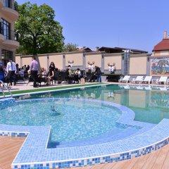 Отель Dragalevtsi бассейн фото 3