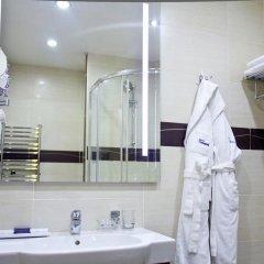 Гостиница Космос ванная