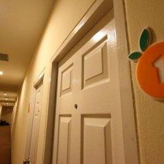 Отель Orange Tree House интерьер отеля фото 3