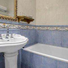 Hotel Residence Bijou de Prague 4* Люкс с различными типами кроватей фото 5