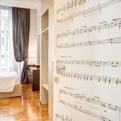 Отель Opera Dreams 3* Улучшенный номер с различными типами кроватей фото 2