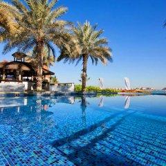 Отель Kennedy Towers - Al Nabat бассейн