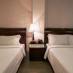 Sophia Hotel 3* Семейный номер Делюкс с двуспальной кроватью фото 7
