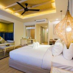 Отель Mandarava Resort And Spa 5* Стандартный номер фото 2