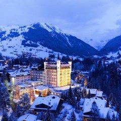 Отель Gstaad Palace Швейцария, Гштад - отзывы, цены и фото номеров - забронировать отель Gstaad Palace онлайн фото 6