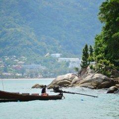 Отель Tri Trang Beach Resort by Diva Management фото 4