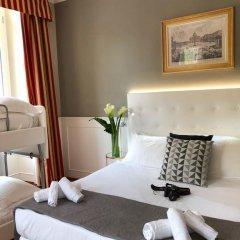 Отель 207 Inn 2* Стандартный номер фото 29