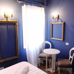 Отель Casa Fornaretto 3* Стандартный номер с различными типами кроватей фото 4
