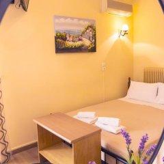 Отель Zapion Стандартный номер фото 12