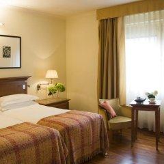 Отель Starhotels Metropole 4* Стандартный номер с различными типами кроватей фото 4