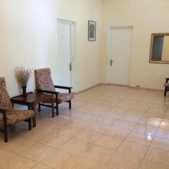 Отель Health Resort Arzni 1 интерьер отеля