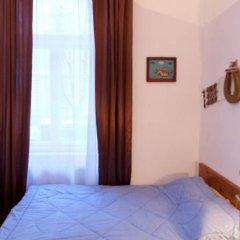 Хостел Old Ukranian Home комната для гостей фото 5