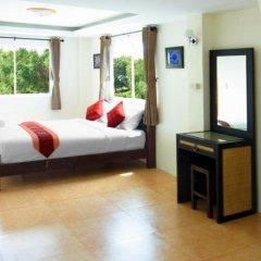 Отель Spa Guesthouse 2* Улучшенный номер с различными типами кроватей фото 12