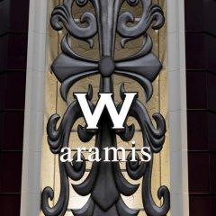 Отель W aramis Япония, Токио - отзывы, цены и фото номеров - забронировать отель W aramis онлайн в номере