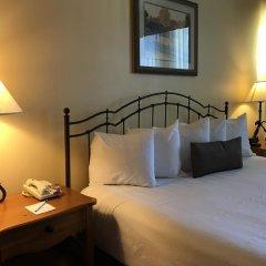Отель Best Western Plus Waterbury - Stowe 3* Стандартный номер с 2 отдельными кроватями фото 7